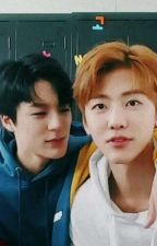 S P A C E    Nomin   《Completed》 by hyunjins_nanas