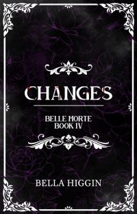 Changes (Belle Morte Book 4) cover