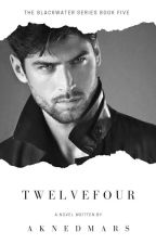 Twelve Four by AknedMars