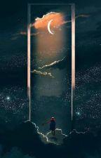 moon and the star by FaizAbdurrahman