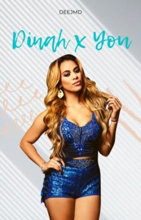 Dinah x You by deejmd