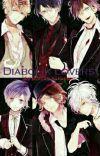 Diabolik Lovers- As noivas Sakamaki cover