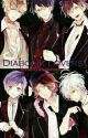 Diabolik Lovers- As noivas Sakamaki by Sasah06