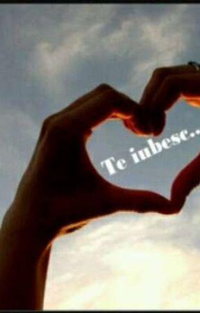 Te iubesc by DoveandSofia