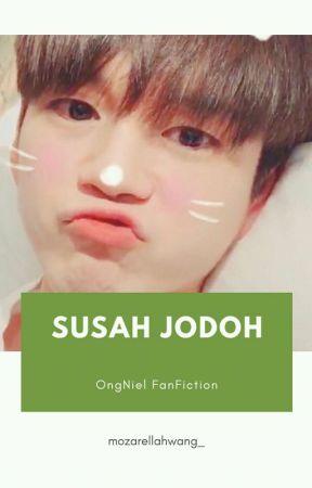 Susah Jodoh • OngNiel by mozarellahwang_
