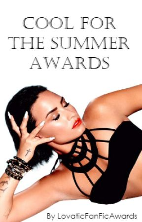 Cool For The Summer Awards by LovaticFanFicAwards
