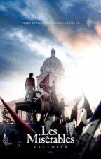 Les Misérables - OneShots by enjolstar