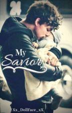 My Savior by Xx_DollFace_xX