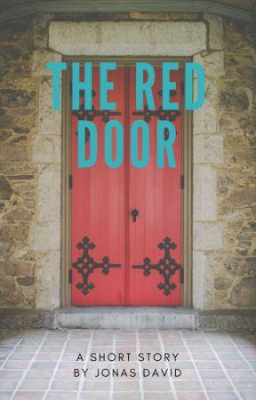 The Red Door by TheJonasDavid