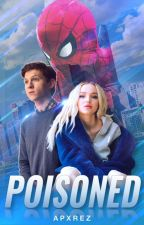 poisoned 🕷️ peter parker [1] by apxrez