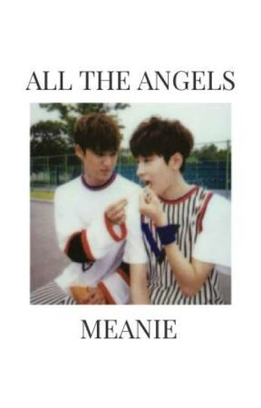 all the angels ★ meanie by lazyjeonghan