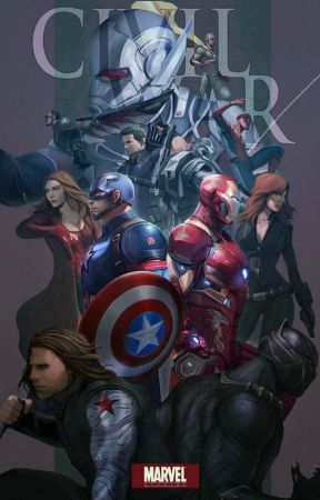 Marvel / MCU Movie Quotes by The_Demon_Kitten