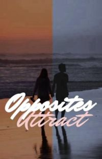 Opposites Attract (COMPLETED) cover