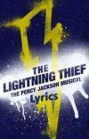 TLT Musical Lyrics cover