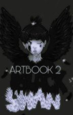 {ARTBOOK2} by knjmonostar