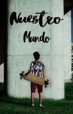 Nuestro Mundo by Normadrp2002
