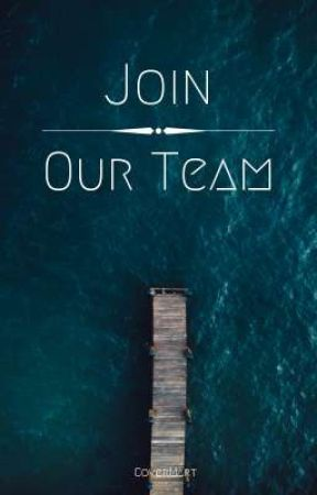 Join Our Team   HIRING by CoverMart