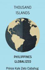 Thousand Islands - Philippines Globalized by zetopotato