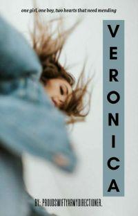 Veronica  cover