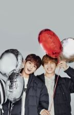 Trainees   Taekook 🐰🐯 [paused] by BangtanFluffs