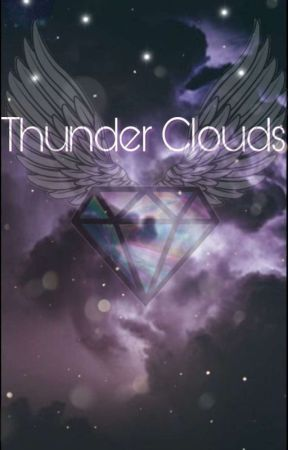 Thunderclouds//I2 Fillie by Natural_Things