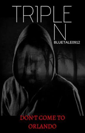 Triple N by bluetale0912