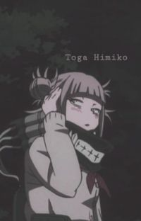 A cynical type of romance ( Toga x (fem!)Reader BNHA)  cover
