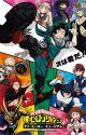 Boku No Hero Academia One Shots [Book 2] by Kawaiipon