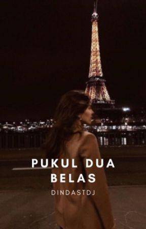 [BHC #3] Pukul Dua Belas (on hold) by dindastdj