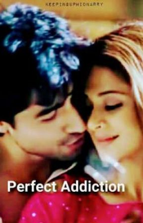 Perfect Addiction   Jenshad by keepingupwidnarry