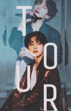 Tour    [JK] by whatyoudoingjin