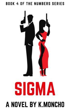 Sigma by KateeSmurfette