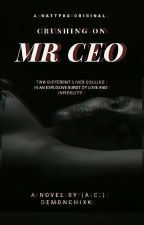 Crushing On Mr. CEO| BWWM (Completed) by DemonChixk