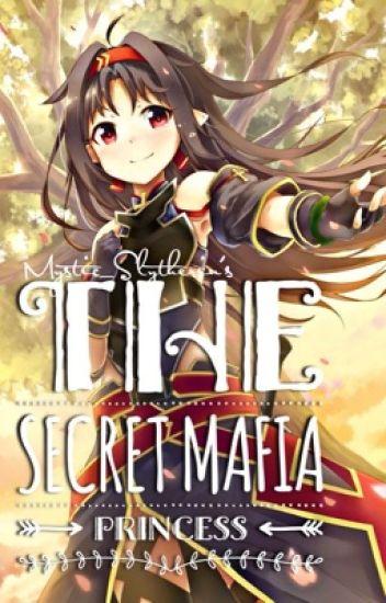 The Secret Mafia Princess