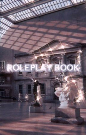 roleplay book.  by immagocry