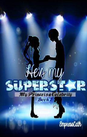 MPC Book 2: He's My Superstar [ONGOING] by Empress_Cath