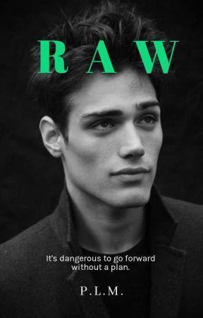 Raw [BxB] by PoisonLovesMurder