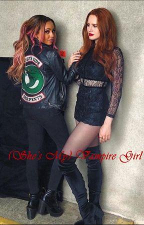 (She's My) Vampire Girl by kharmonizer