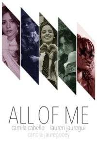All Of Me | Camren cover