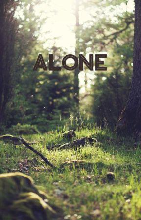 You make me feel alone  by starbeauks