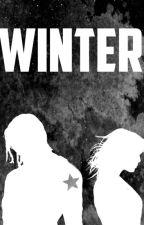 Winter by buckybarnesnoble