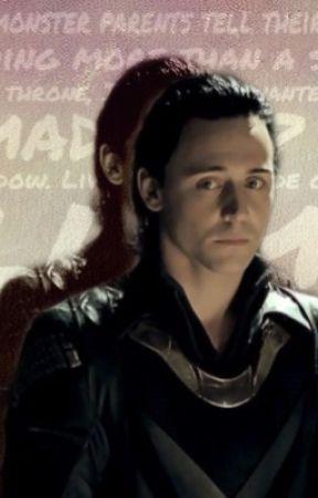 Loki x Reader • One-shots by thathamildude