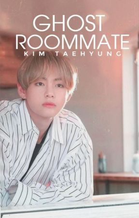 Ghost Roommate   Taehyung by sataellite