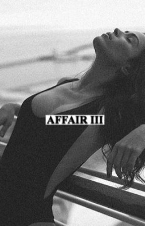 affair III - happily ever after? ; jack gilinsky by simplyomaha