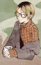 Haikyu x male!reader [REQUEST OPEN] by Wondering_Around