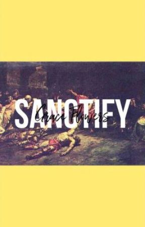 Sanctify | The Beatles by arctic_beatles