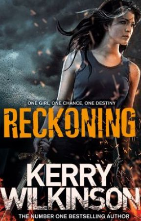 Reckoning by kerrywk