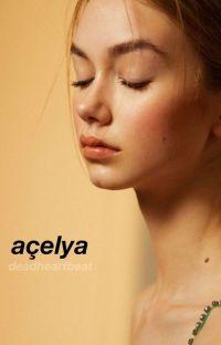 Açelya | Texting cover