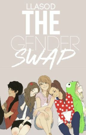 The Gender Swap ➸ 1D [Short Story] by llasod