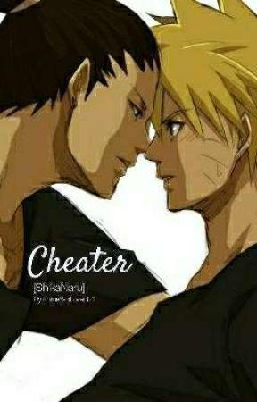 Cheater [ShikaNaru] by HyperAshE